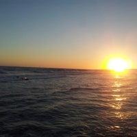 Photo taken at Ostia by Sara B. on 7/15/2012