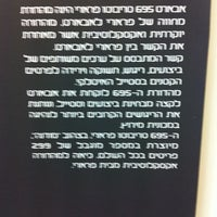 "Photo taken at מפ""י by yaakov t. on 3/1/2012"