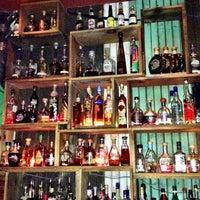 Photo taken at Cantina Dos Segundos by Enrique on 7/22/2012