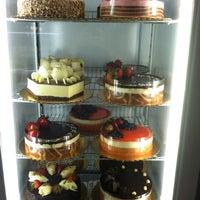 Photo taken at Artopolis Bakery by Chrysoula P. on 7/10/2012