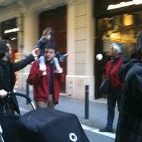 Foto diambil di Fleca Àngels oleh Merce P. pada 2/11/2012