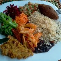 Foto tirada no(a) Cereal Brasil Restaurante Natural por Kamila A. em 7/7/2012