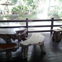 Photo taken at บ้านสวนย่าปาย by Jitchana T. on 9/1/2012