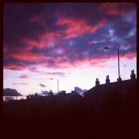 Photo taken at Wigan road by francy p. on 7/12/2012