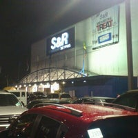 Photo taken at S&R Membership Shopping by Leo T. on 3/29/2012