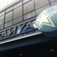 Photo taken at Banya 5 by Daniel G. on 3/5/2012