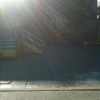 Photo taken at Park Slope Playground by Jason M. on 6/17/2012