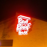 Photo Taken At Red Roof Inn Kalamazoo West By Eric K. On 4/17 ...