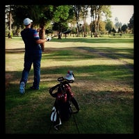 Photo taken at Killarney West Golf Course by Justin on 9/13/2012