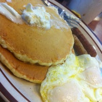 Photo taken at Denny's by Max R. on 3/3/2012