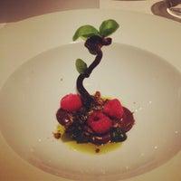 Photo taken at Restaurant TIM RAUE by Kai M. on 5/18/2012