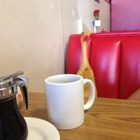 Photo taken at Breakfast Queen by Leah on 9/1/2012