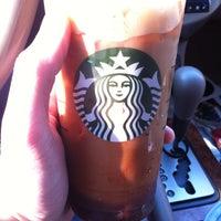 Photo taken at Starbucks by Conner B. on 5/4/2012
