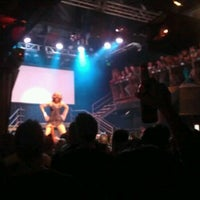 Photo taken at DNA Lounge by Holden K. on 7/21/2012