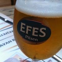 6/6/2012 tarihinde Murat C.ziyaretçi tarafından Beer Point'de çekilen fotoğraf