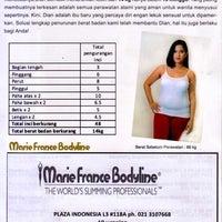 Photo taken at Marie France Bodyline by Christina Ety on 4/22/2012