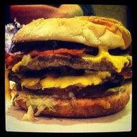 Photo taken at Big Jo's by Nadia K. on 5/11/2012
