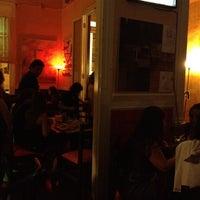 Photo taken at Mi Otra Casa Restobar by Paula P. on 2/25/2012