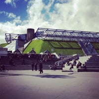 Photo taken at AccorHotels Arena by Alexis on 4/29/2012