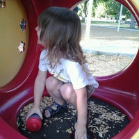 Photo taken at Cresta Park by Jennifer w. on 7/8/2012