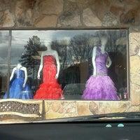 Photo Taken At Cinderellau0026amp;#39;s Closet, Inc. By Tanya D ...