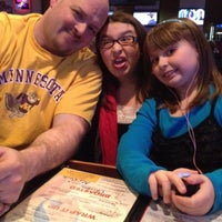 Photo taken at The Village Inn & Stadium Sports Bar by Stacy M. on 2/25/2012