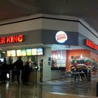 Photo taken at Burger King by Michel V. on 6/21/2012