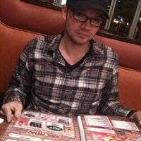 Photo taken at Tasty's Diner by Christopher B. on 3/7/2012