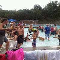 Ashworth Pool Pool In Des Moines