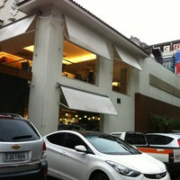 Photo taken at Casa Santa Marta Gastronomia by Cristiano G. on 6/8/2012