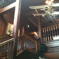 Photo taken at McGarvey's Saloon & Oyster Bar by Robert S. on 4/21/2012