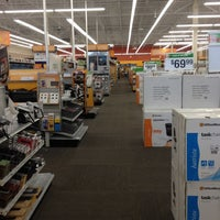 Photo taken at OfficeMax by Julia M. on 5/29/2012