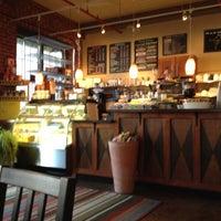 Снимок сделан в The Coffee Loft пользователем Chris S. 6/1/2012