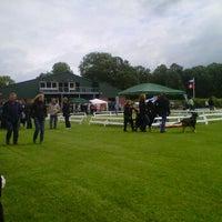 Photo taken at Manege het Fruithof by ptrck i. on 6/9/2012
