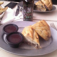 Photo taken at Cornish Pasty Co by Kevin L. on 2/19/2012
