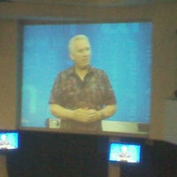 Photo taken at Word Of Life Christian Center by Lorin T. on 7/22/2012