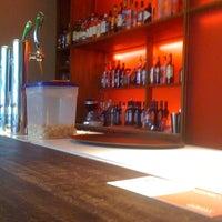 Photo taken at Vé Café by Bart G. on 6/19/2012