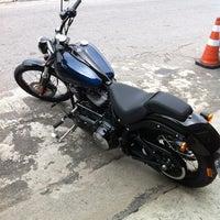 Foto tirada no(a) Autostar (Harley Davidson) por ROSSI R. em 3/30/2012