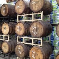 6/23/2012에 lyza k.님이 Green Flash Brewing Company에서 찍은 사진