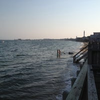 Photo taken at Fanizzi's by the Sea by David P. on 6/29/2012
