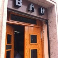 Photo taken at Salon Niza by Luis C. on 5/24/2012