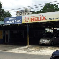 Photo taken at Servicios Extreme Cars, C.A by Francisco C. on 8/23/2012