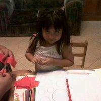 Photo taken at Casa Alameda by Tomas B. on 4/1/2012