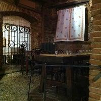 Foto scattata a La Sangiovesa da Maddalena A. il 4/30/2012