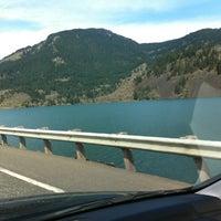 Photo taken at Draino Lake by Jason B. on 4/13/2012