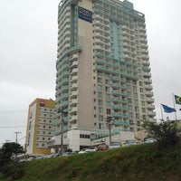 Photo taken at Four Points by Sheraton Macaé by Savio D. on 7/16/2012