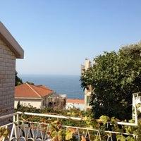 Photo taken at Villa Levantin by Oksana S. on 9/9/2012