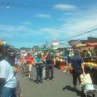 Foto tomada en Feria Del Agricultor Heredia por Andres R. el 9/1/2012