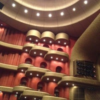 Photo taken at Seoul Arts Center Opera House by Kwon H. on 3/2/2012