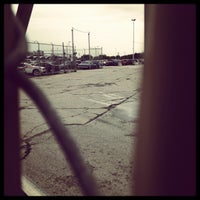 Photo taken at Milwaukee Area Tow Lot by Timothy H. on 8/13/2012